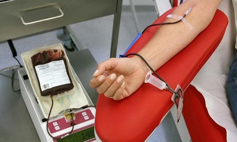 چرا افرادی که حجامت کردند، نمیتوانند خون اهدا کنند؟