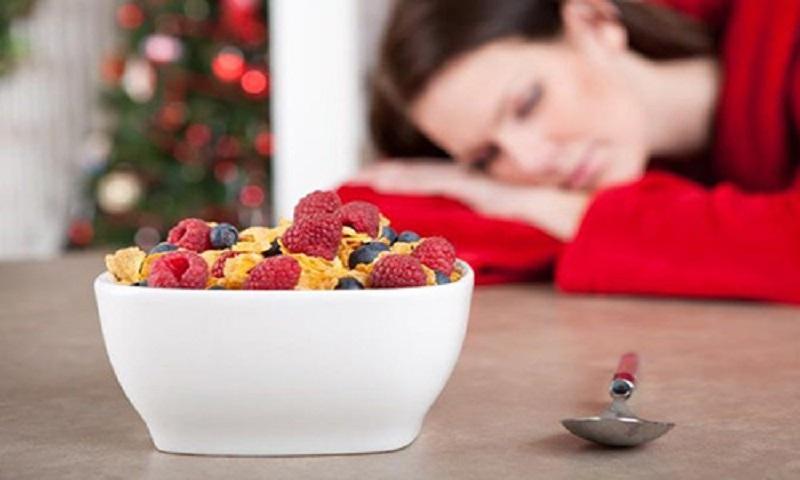 افزایش انرژی با روش های خوراکی