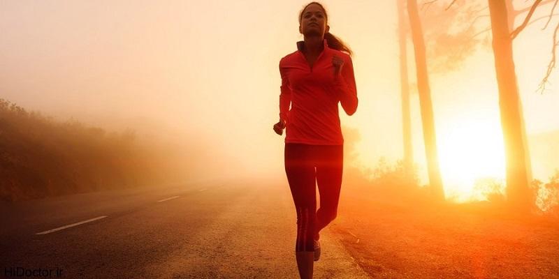 با این ورزش ، عمر خود را طولانیتر کنید