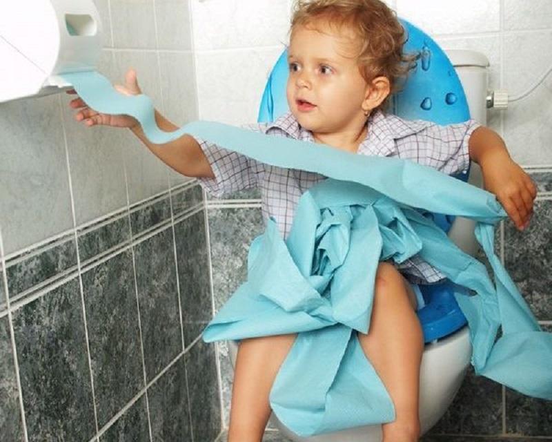درمان اسهال کودکان با روشهای پزشکی و خانگی