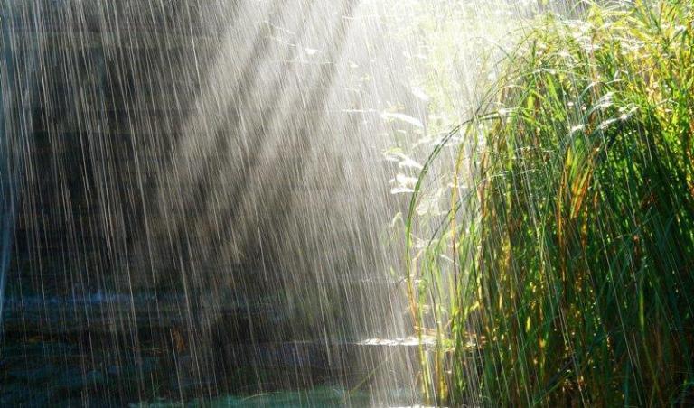 بارندگی ها تا چهارشنبه در کشور ادامه دارد