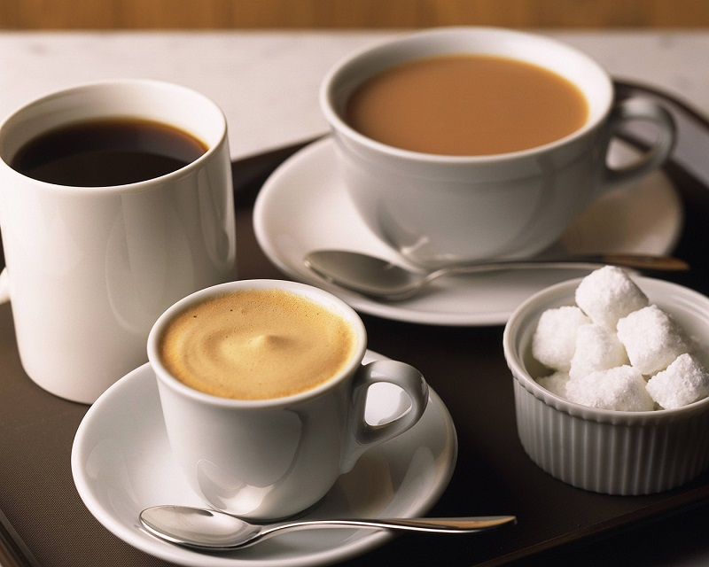 چای خور ها سالم ترند یا قهوه خور ها؟
