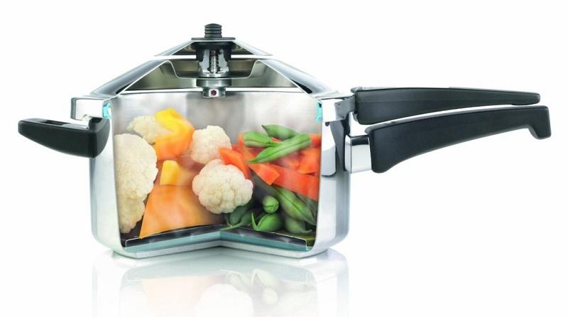 عوارض طبخ غذا در زودپز
