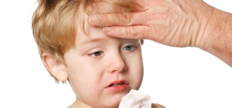 عفونت های گوارشی کودکان، بیماری شایع فصل گرما است