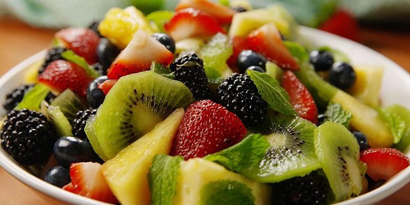 ترفندی فوق العاده برای چند برابر کردن خواص درمانی میوهها