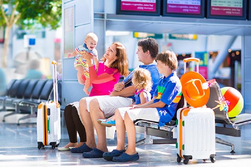 ۲۳ توصیه مهم برای مسافرت با نوزاد