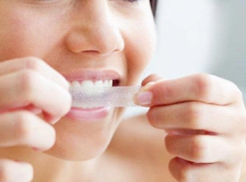 در خانه دندانهایتان را جرم گیری کنید