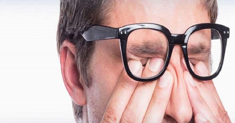 نسخه ساده طب سنتی برای درمان ضعف بینایی