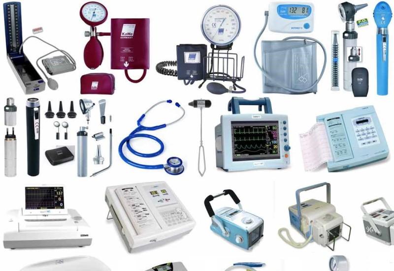 حدود 30 درصد تجهیزات پزشکی در داخل تولید می شود