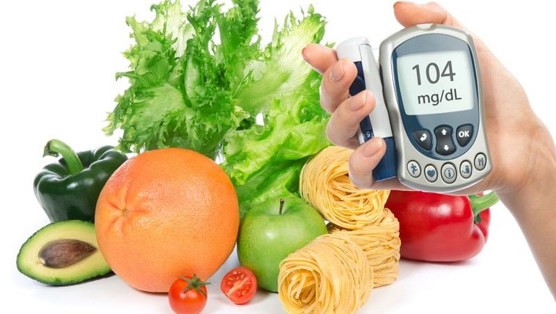 فواید رژیم غذایی گیاهی برای دیابتیها