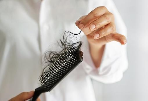 10 نکته که باید در مورد ریزش مو بدانید