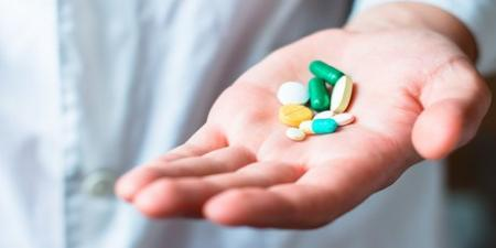 کنترل دارو از راه دور