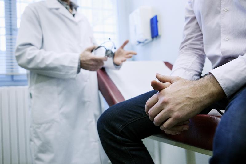 سرطانی که مردها را تهدید می کند