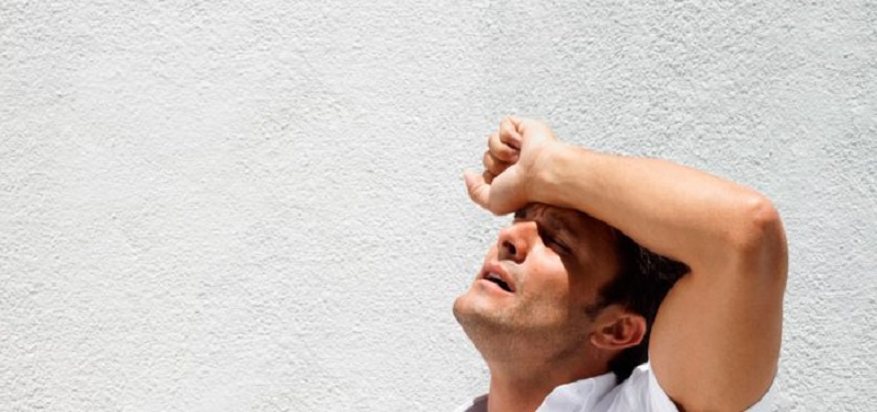 مشکلات سلامتی که در تابستان تشدید میشوند