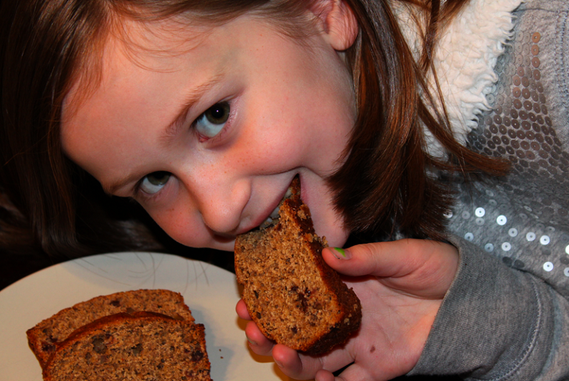 بهترین نان برای کودکان کدام است؟