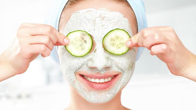 پیشگیری از سرطان پوست با این ماسک
