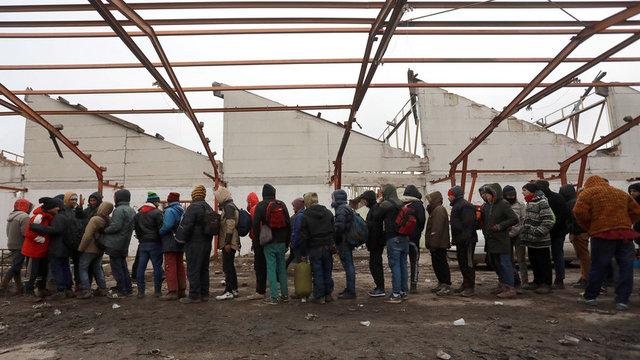 کدام کشورها بیشترین بحران پناهندگی را دارند؟