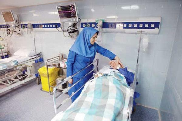 پرستاران به متولیان نظام سلامت بی اعتماد شده اند