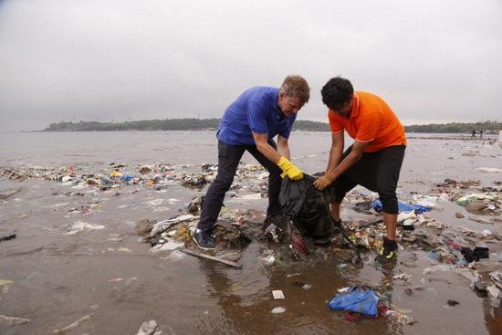 ضرورت ایجاد یک کارگروه ملی برای کاهش زبالههای دریایی