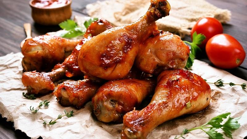 بدترین و بهترین بخش های مرغ برای خوردن