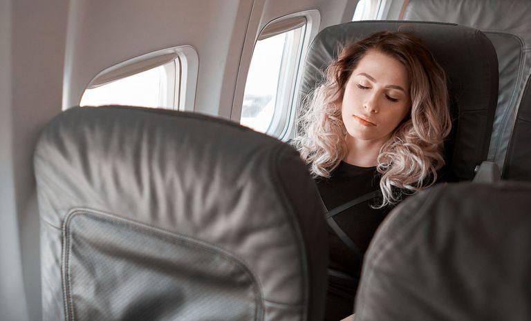 نکته هایی که خواب در سفر را بهبود می دهد