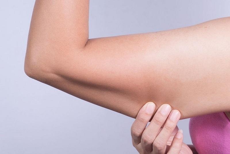 چند راهکار خانگی و ساده برای سفت کردن پوست های شل شده