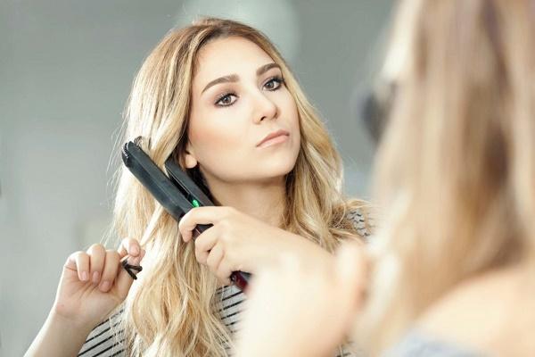 ۱۲ عادت روزانه ای که به موها و ناخن ها صدمه می زند