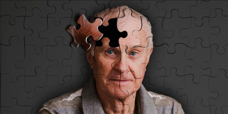 تأثیر این ویروس برافزایش خطر آلزایمر