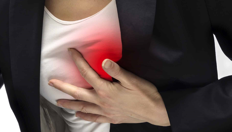 ترشح سینه نشانه چیست؟