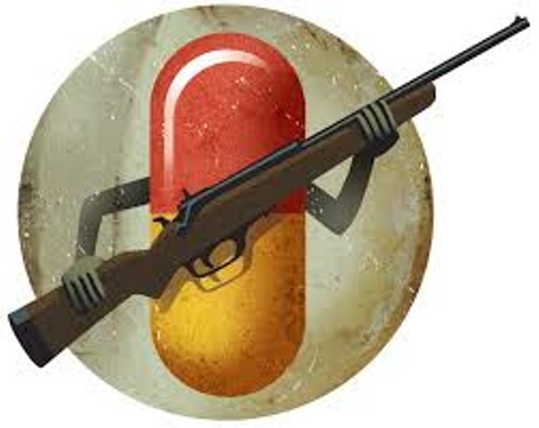 خلع سلاح می شویم اگر آنتی بیوتیک نباشد