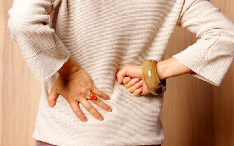 توصیه های طب سنتی درباره دردهای ستون فقرات