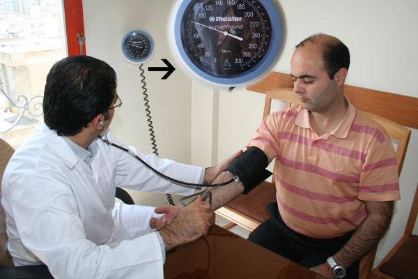 مردان در سنین مختلف چه آزمایش های پزشکی باید انجام دهند