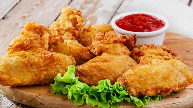 هشدار؛ از این مرغها نخورید