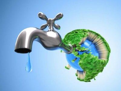 چهل راه طلایی صرفه جویی در مصرف آب