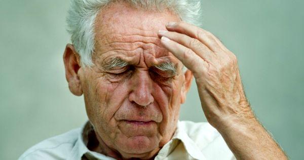 اینفوگرافیک| افسردگی در سالمندان بسیار شایع است
