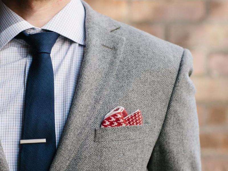 تاثیر منفی بستن کراوات بر عروق مغز