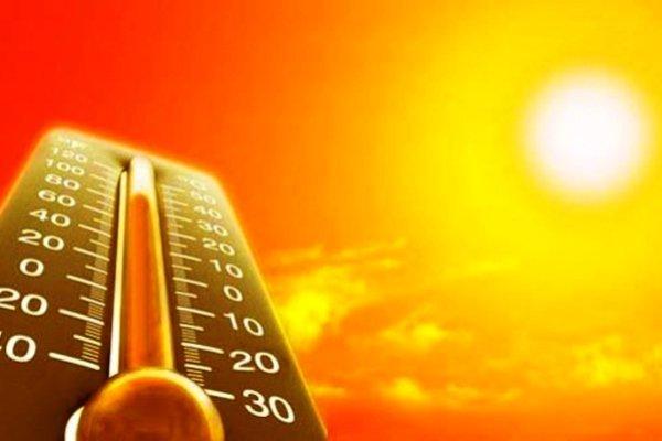 تداوم گرمای پایتخت