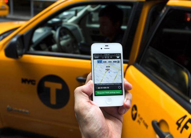 بسته تشویقی تاکسی های آنلاین برای رانندگان + عکس