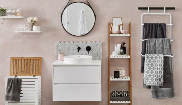 6 ماده بالقوه سمی در داخل حمام که هر روز استفاده می کنید