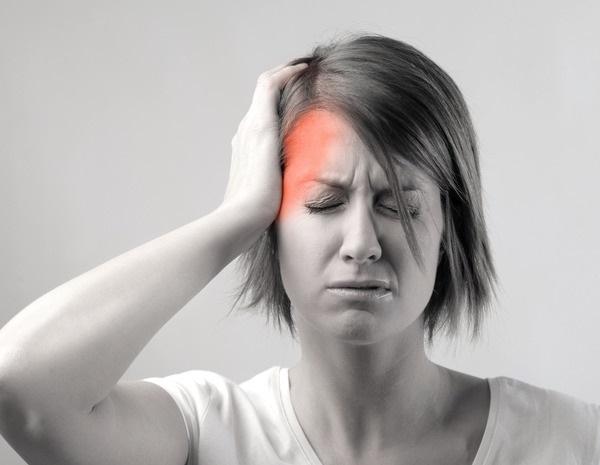 عللی که باعث درد در پشت سر می شود