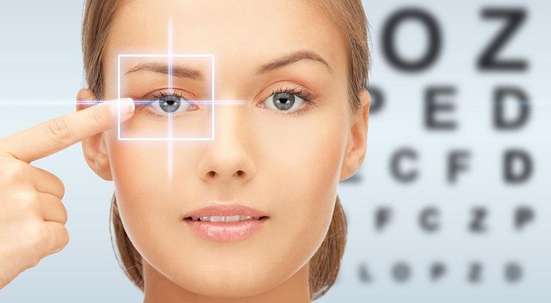 10 اشتباه که چشمتان را ضعیف می کند