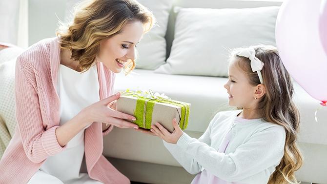 هدیههای غافلگیر کننده برای دختران