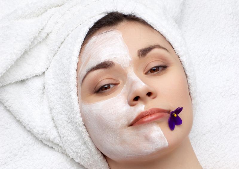 20 دقیقه ای پوست را شفاف و روشن کنید + دستورالعمل