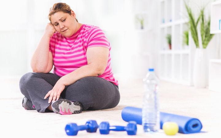 ۵ عامل پنهان تاثیرگذار بر وزن