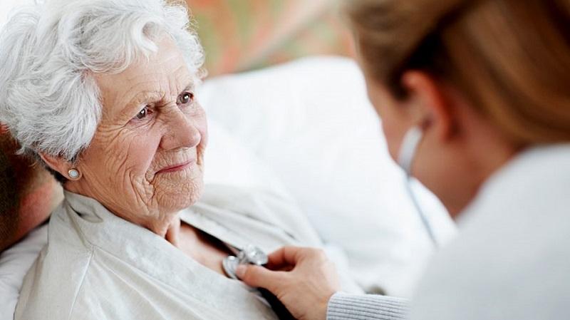 اُفت فشارخون در سالمندان نشانه چیست؟