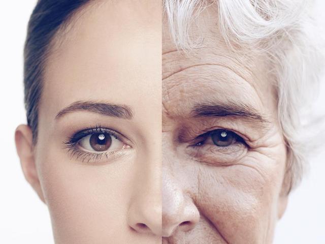 سن واقعی بدنتان را حساب کنید