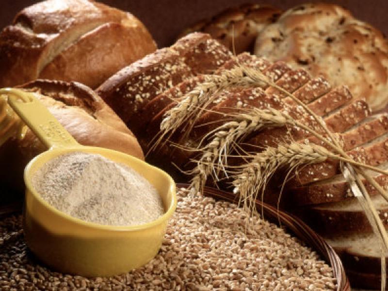 افزودن سبوس به نان ممنوع است