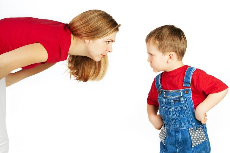 هفت رفتاری که کودکان از شما کپی میکنند