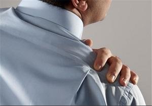 روش های درمان خانگی و سنتی درد شانه