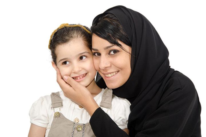 5 روش برای مادر بهتر بودن